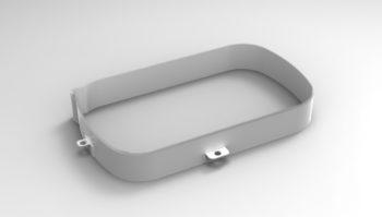 Stanzmesser - Tray Sealer von Caster GmbH